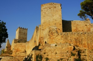 Castello Lombardia