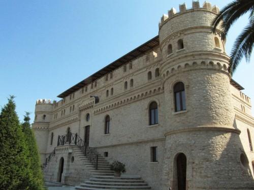 Mozzagrogna - Castello di Septe