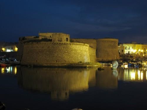 Gallipoli - Notturno
