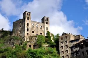 il castello Doria