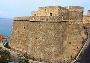 Castello Murat (XV sec)