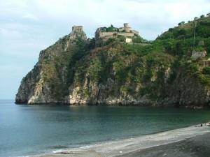 Castello di Sant' Alessio Siculo (ME)