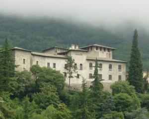 Castel Masegra, controlla la Valmalenco