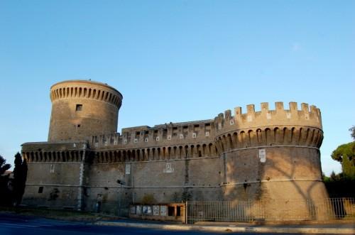 Roma ostia antica castello di giulio ii for Di tommaso arredamenti ostia