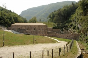Forte Bus de Vela