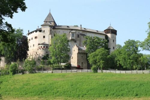 Fiè allo Sciliar - Castello di Presule