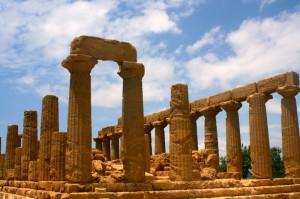 Il Tempio di Giunone
