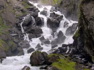 Cascate dell'Orrido