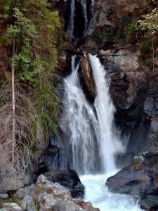 Cascata del Rio Dard