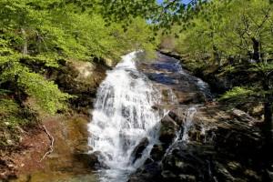 La Cascata Fosso dell'Acero