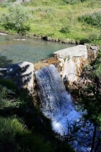 Cascata del Grand-Eau