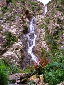 Cascate a Bagnara Calabra