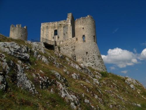 Calascio - The last castle