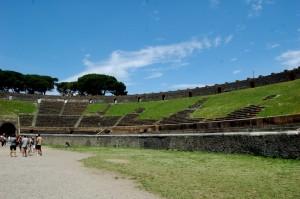 l'arena il regno dei gladiatori