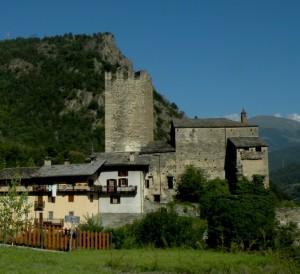 Maison de Blonay