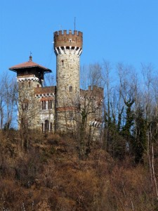 Castello Becchi di Tercesi