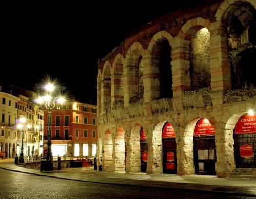Verona - Arena da Oscar