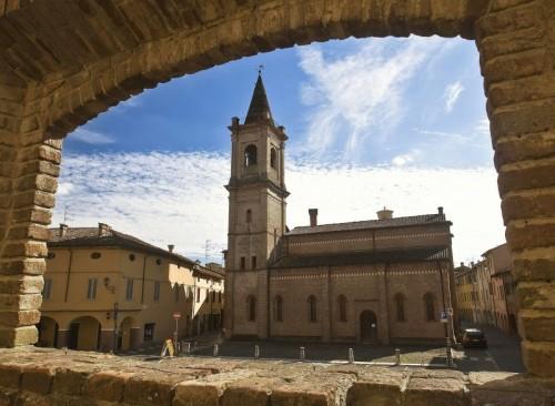 Fontanellato - Chiesa di S.Croce