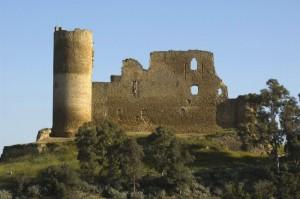 Castelvecchio di Mazzarino