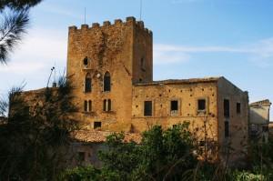 Torre de salto D'Angiò