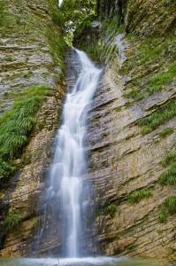 Cascata del Fosso Rio