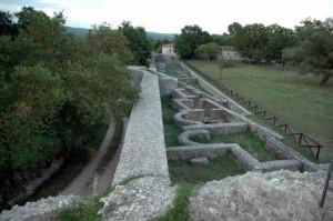 L'antica Saepinum 1