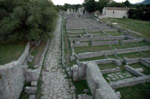 L'antica Saepinum 2