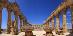 Selinunte: Tempio di Era