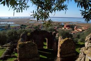 Terme romane di Massaciuccoli