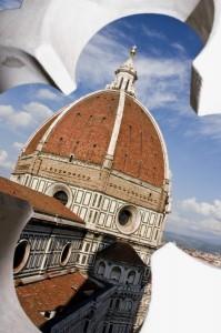 Dal Campanile di Giotto