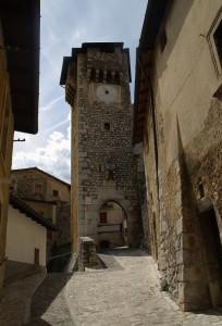 Castello di Fontecchio