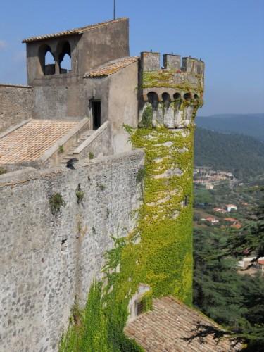 Bracciano - Bracciano - Castello Orsini-Odescalchi