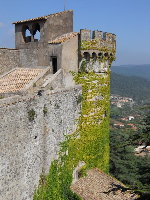 ''Bracciano - Castello Orsini-Odescalchi'' - Bracciano