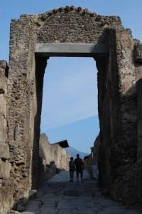 Porta di Nocera