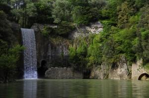 La Cascata del Rio Grande