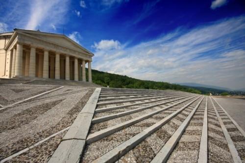 Possagno - Al tempio