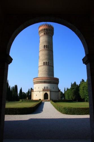 Desenzano del Garda - La torre di San Martino