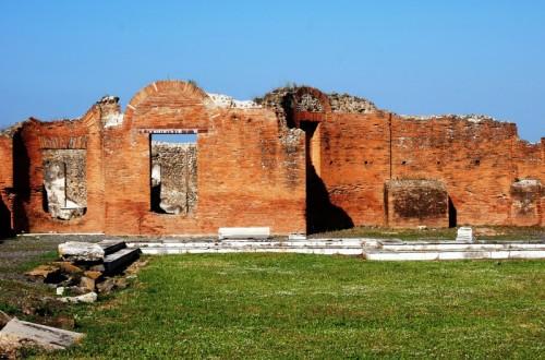 Pompei - Eumachia