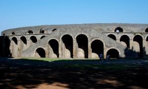 Là dove Pompeiani e Nocerini se le suonarono di santa ragione
