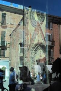Il Duomo Di Chivasso
