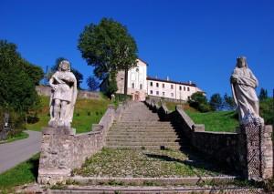 Santuario di S.Vittore e S.Corona