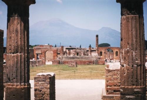 Pompei - Foro