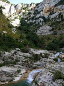 Gran canyon siciliano