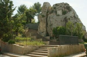 Scalinata Al Belvedere