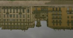 Riflessi nell'Arno