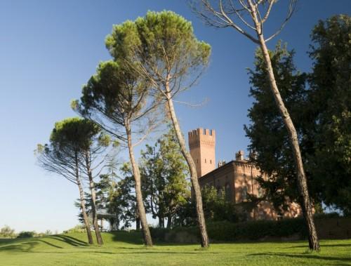 Quattordio - Castel Lajone