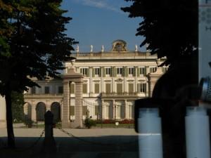 La Mavi-villa
