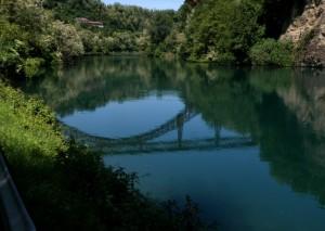 Il ponte di Paderno d'Adda