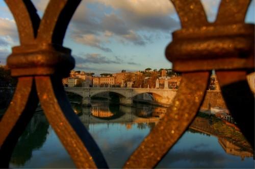 Roma - roma incatenata