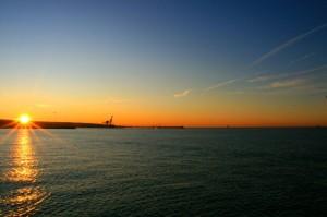 L'alba di un nuovo giorno